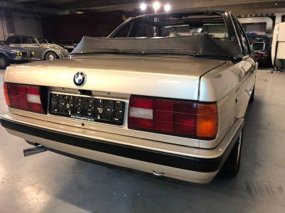 BMW Série 3 318i Baur - <small></small> 9.750 € <small>TTC</small> - #20