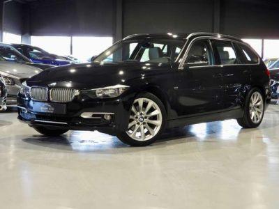 BMW Série 3 320 Touring D - LEDER - NAVI - SPORTZETELS - SPORTAUTOMAAT - - <small></small> 15.990 € <small>TTC</small> - #1