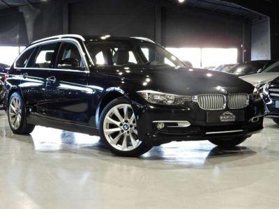 BMW Série 3 320 Touring D - LEDER - NAVI - SPORTZETELS - SPORTAUTOMAAT - - <small></small> 15.990 € <small>TTC</small> - #3
