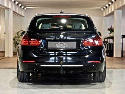 BMW Série 3 320 Touring D - LEDER - NAVI - SPORTZETELS - SPORTAUTOMAAT - - <small></small> 15.990 € <small>TTC</small> - #5