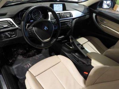 BMW Série 3 320 Touring D - LEDER - NAVI - SPORTZETELS - SPORTAUTOMAAT - - <small></small> 15.990 € <small>TTC</small> - #6
