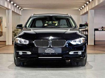 BMW Série 3 320 Touring D - LEDER - NAVI - SPORTZETELS - SPORTAUTOMAAT - - <small></small> 15.990 € <small>TTC</small> - #12