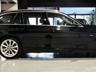 BMW Série 3 320 Touring D - LEDER - NAVI - SPORTZETELS - SPORTAUTOMAAT - - <small></small> 15.990 € <small>TTC</small> - #13