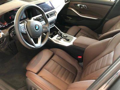 BMW Série 3 320dA 190ch Luxury - <small></small> 46.900 € <small>TTC</small>