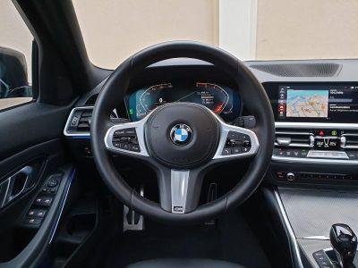 BMW Série 3 320dA 190ch M Sport - <small></small> 46.880 € <small>TTC</small>