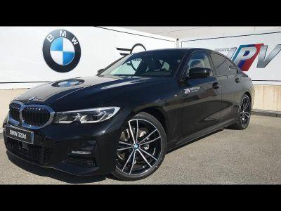 BMW Série 3 320dA 190ch M Sport - <small></small> 56.300 € <small>TTC</small>