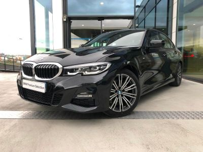 BMW Série 3 320dA 190ch M Sport - <small></small> 49.900 € <small>TTC</small> - #1