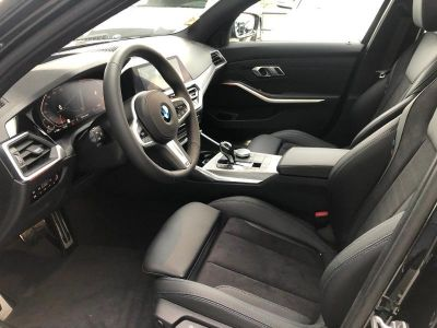 BMW Série 3 320dA 190ch M Sport - <small></small> 49.900 € <small>TTC</small> - #3