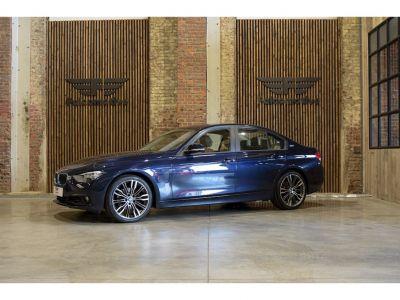 BMW Série 3 330 E Iperf. - autom - Navi - Leder - BIV 47€ - <small></small> 19.990 € <small>TTC</small> - #1