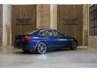 BMW Série 3 330 E Iperf. - autom - Navi - Leder - BIV 47€ - <small></small> 19.990 € <small>TTC</small> - #2