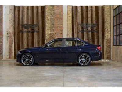 BMW Série 3 330 E Iperf. - autom - Navi - Leder - BIV 47€ - <small></small> 19.990 € <small>TTC</small> - #3