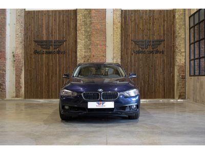 BMW Série 3 330 E Iperf. - autom - Navi - Leder - BIV 47€ - <small></small> 19.990 € <small>TTC</small> - #4