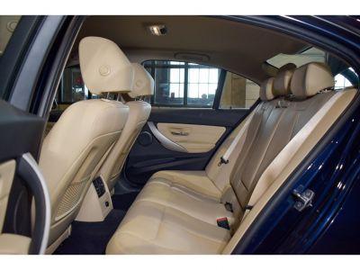 BMW Série 3 330 E Iperf. - autom - Navi - Leder - BIV 47€ - <small></small> 19.990 € <small>TTC</small> - #12