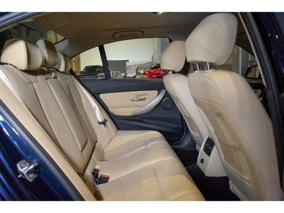 BMW Série 3 330 E Iperf. - autom - Navi - Leder - BIV 47€ - <small></small> 19.990 € <small>TTC</small> - #13