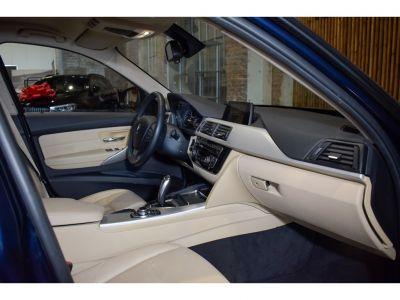 BMW Série 3 330 E Iperf. - autom - Navi - Leder - BIV 47€ - <small></small> 19.990 € <small>TTC</small> - #14