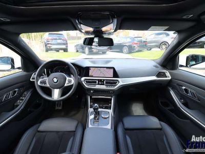 BMW Série 3 330 E - M-SPORT - LASER - MEMO - ALU 19 - ACC - H-UP - <small></small> 46.950 € <small>TTC</small> - #8