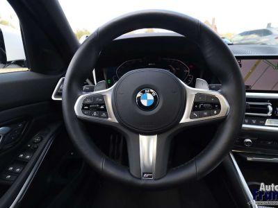 BMW Série 3 330 E - M-SPORT - LASER - MEMO - ALU 19 - ACC - H-UP - <small></small> 46.950 € <small>TTC</small> - #9