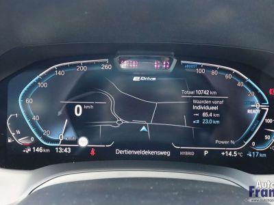 BMW Série 3 330 E - M-SPORT - LASER - MEMO - ALU 19 - ACC - H-UP - <small></small> 46.950 € <small>TTC</small> - #10