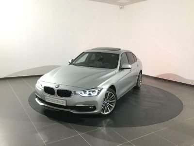 BMW Série 3 330eA 252ch Luxury - <small></small> 38.990 € <small>TTC</small>