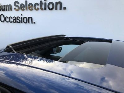 BMW Série 3 330eA 292ch Luxury 34g - <small></small> 59.900 € <small>TTC</small>
