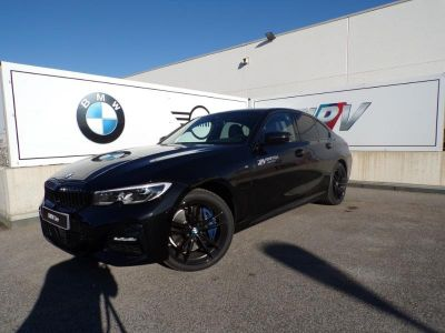 BMW Série 3 330eA 292ch M Sport 34g - <small></small> 54.900 € <small>TTC</small> - #1