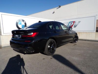 BMW Série 3 330eA 292ch M Sport 34g - <small></small> 54.900 € <small>TTC</small> - #2