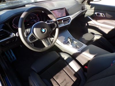 BMW Série 3 330eA 292ch M Sport 34g - <small></small> 54.900 € <small>TTC</small> - #4
