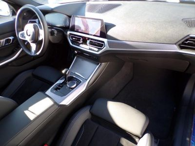 BMW Série 3 330eA 292ch M Sport 34g - <small></small> 54.900 € <small>TTC</small> - #5