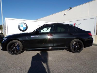 BMW Série 3 330eA 292ch M Sport 34g - <small></small> 54.900 € <small>TTC</small> - #8