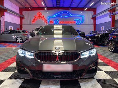 BMW Série 3 330i 258cv - <small></small> 44.490 € <small>TTC</small>