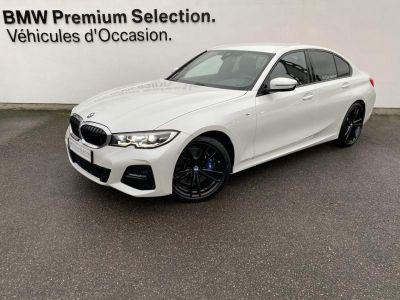 BMW Série 3 330iA 258ch M Sport - <small></small> 49.900 € <small>TTC</small> - #1