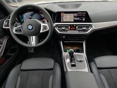 BMW Série 3 330iA 258ch M Sport - <small></small> 49.900 € <small>TTC</small> - #2