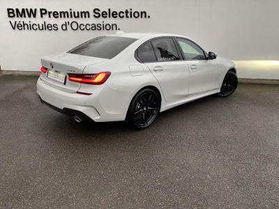 BMW Série 3 330iA 258ch M Sport - <small></small> 49.900 € <small>TTC</small> - #3