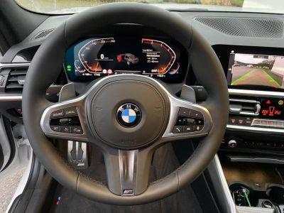 BMW Série 3 330iA 258ch M Sport - <small></small> 49.900 € <small>TTC</small> - #6