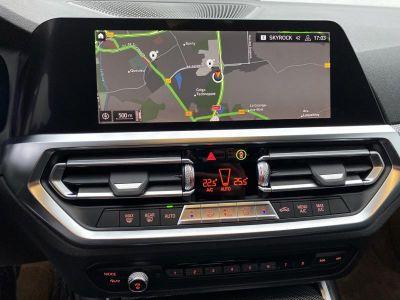 BMW Série 3 330iA 258ch M Sport - <small></small> 49.900 € <small>TTC</small> - #8