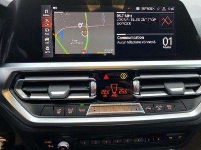 BMW Série 3 330iA 258ch M Sport - <small></small> 49.900 € <small>TTC</small> - #14