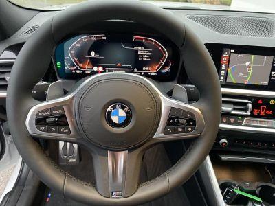 BMW Série 3 330iA 258ch M Sport - <small></small> 49.900 € <small>TTC</small> - #16