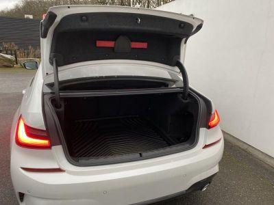 BMW Série 3 330iA 258ch M Sport - <small></small> 49.900 € <small>TTC</small> - #17