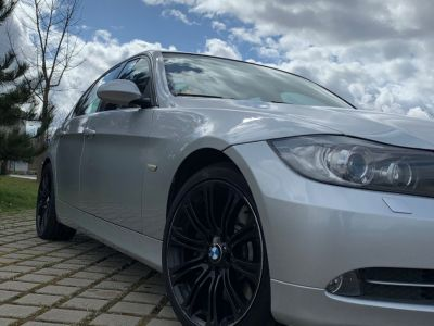 BMW Série 3 335D LUXE AUTO - <small></small> 11.600 € <small>TTC</small> - #2