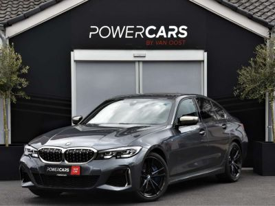 BMW Série 3 340 M XDRIVE | NIEUW | NP: € 77.900 | SUPER DEAL - <small></small> 57.900 € <small>TTC</small> - #1