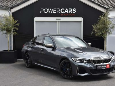BMW Série 3 340 M XDRIVE | NIEUW | NP: € 77.900 | SUPER DEAL - <small></small> 57.900 € <small>TTC</small> - #3