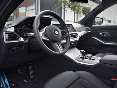 BMW Série 3 340 M XDRIVE | NIEUW | NP: € 77.900 | SUPER DEAL - <small></small> 57.900 € <small>TTC</small> - #9