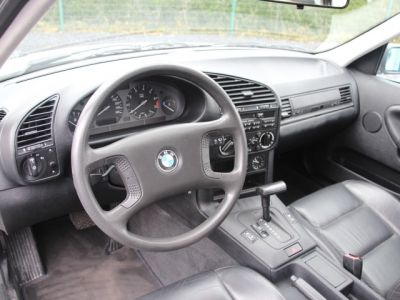 BMW Série 3 E36 318 is - <small></small> 6.200 € <small>TTC</small> - #15