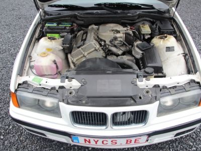 BMW Série 3 E36 318 is - <small></small> 6.200 € <small>TTC</small> - #23