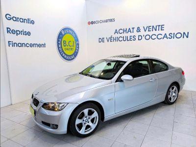 BMW Série 3 (E92) 320I 170CH CONFORT - <small></small> 13.990 € <small>TTC</small> - #1