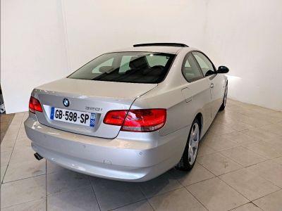 BMW Série 3 (E92) 320I 170CH CONFORT - <small></small> 13.990 € <small>TTC</small> - #4
