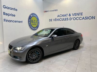 BMW Série 3 (E92) 335XIA 306CH LUXE - <small></small> 19.900 € <small>TTC</small> - #1