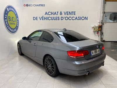 BMW Série 3 (E92) 335XIA 306CH LUXE - <small></small> 19.900 € <small>TTC</small> - #4