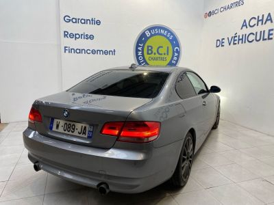 BMW Série 3 (E92) 335XIA 306CH LUXE - <small></small> 19.900 € <small>TTC</small> - #5