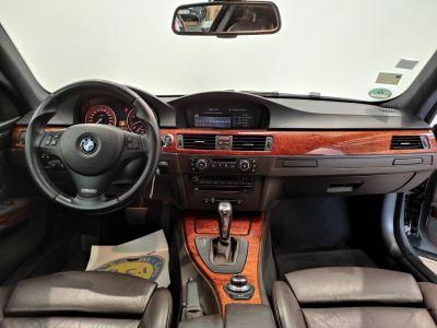 BMW Série 3 (E92) 335XIA 306CH LUXE - <small></small> 19.900 € <small>TTC</small> - #8